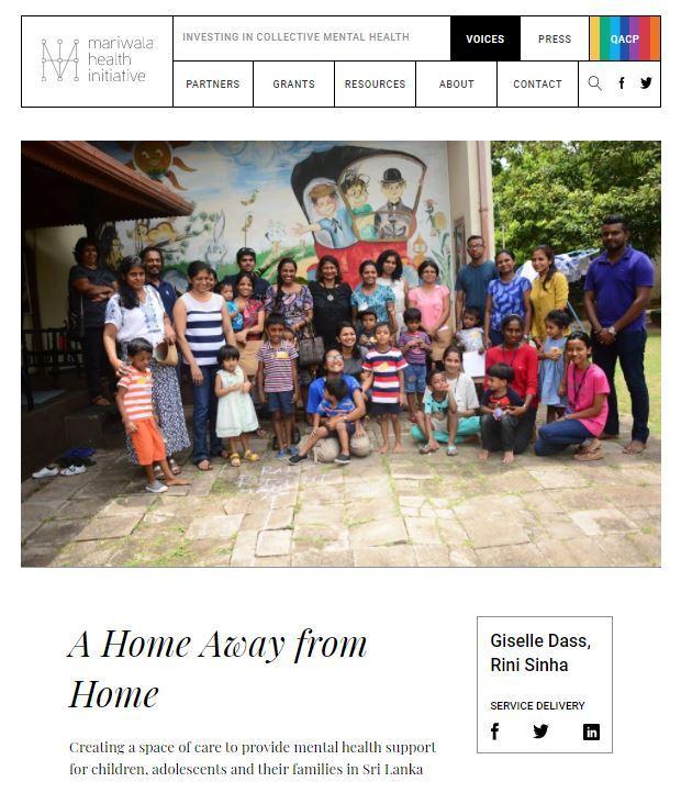 CAFS publication
