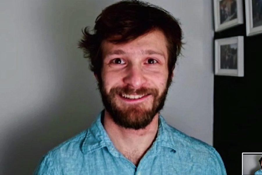 Joshua Olins