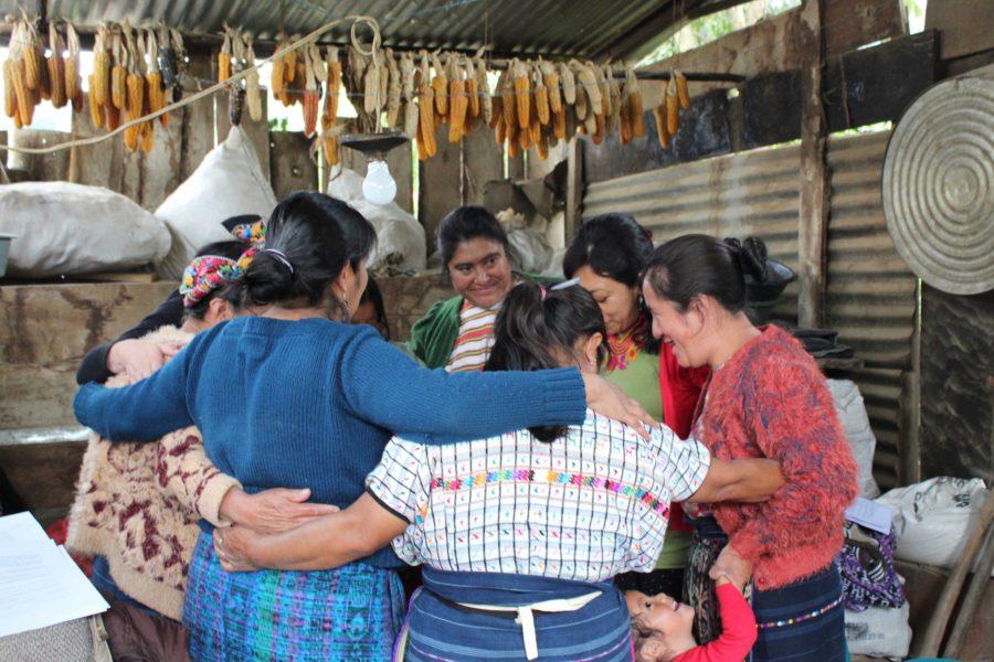 Buena Semilla wins Gates Award for Planting Seeds and Nurturing Change