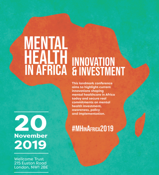 Mental Health in Africa Conference