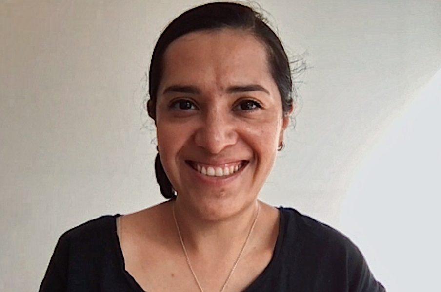 Olivia Gutierrez Sarmiento