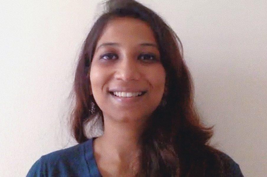 Rini Sinha